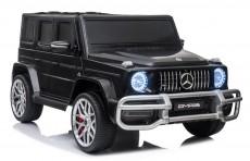 Детский электромобиль AMG G63 (S307) черный