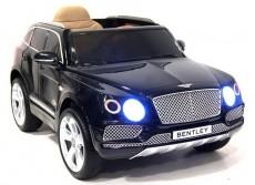Детский электромобиль Bentley (JJ2158) черный
