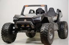 Детский электромобиль Buggy A707АА черный