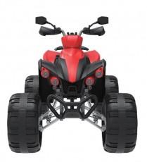 Детский электроквадроцикл Р444РР красный