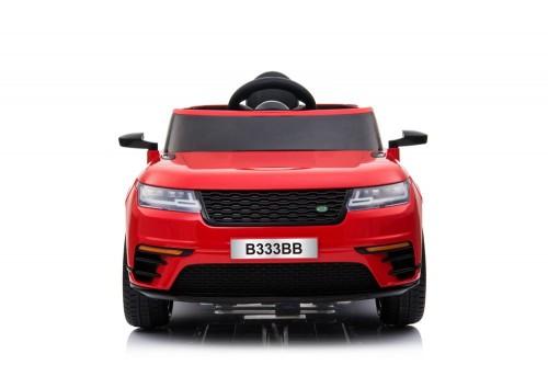 Детский электромобиль B333BB красный