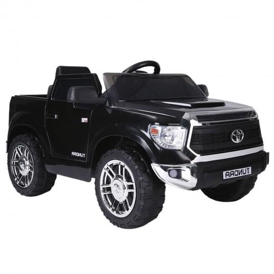 Детский электромобиль Tundra-пикап (JJ2125) черный