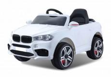 Детский электромобиль O006OO Vip белый