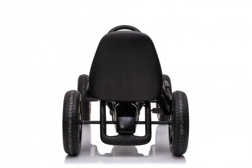 Детский веломобиль Mercedes-Benz (H333HH) черный