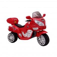 Детский электромотоцикл Moto HJ 9888 красный