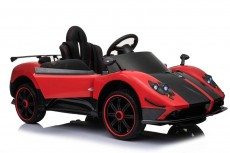 Детский электромобиль Pagani (А009АА) красный