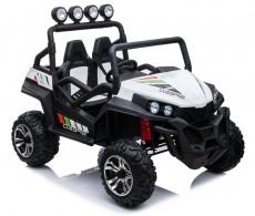 Детский электромобиль T888TT 4WD 24V белый Spider