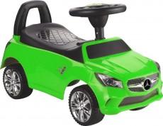 Детский толокар JY-Z01C MP3 зеленый