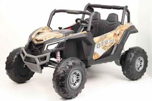 Детский электромобиль H555HH камуфляж Special