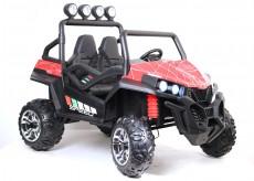 Детский электромобиль T888TT 4WD 24V красный Spider