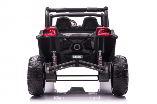 Детский электромобиль H555HH синий Spider