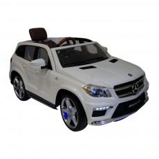 Детский электромобиль А999АА белый