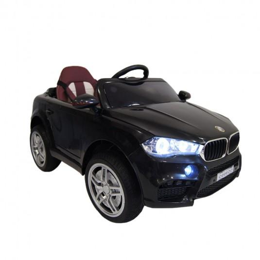 Детский электромобиль O006OO Vip черный