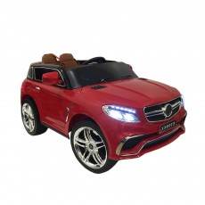 Детский электромобиль Е009KX красный
