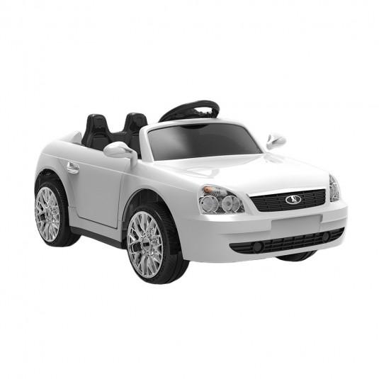 Детский электромобиль O095OO белый