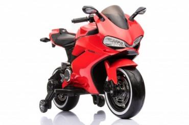 А001АА - процесс сборки мотоцикла