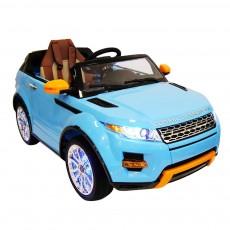 Детский электромобиль А111АА синий VIP
