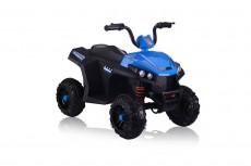 Детский электроквадроцикл T111TT синий