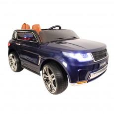 Детский электромобиль E999КХ синий глянец