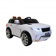 Детский электромобиль E999КХ белый