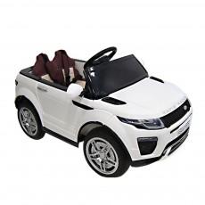 Детский электромобиль О 007 ОО Vip белый