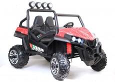 Детский электромобиль Т888ТТ-Spider красный