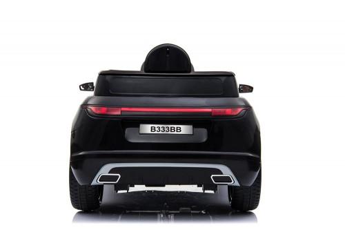 Детский электромобиль B333BB черный