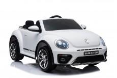 Детский электромобиль Volkswagen Juke (Т001ТТ) белый
