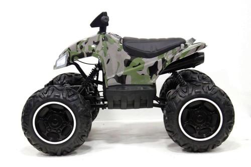 Детский электроквадроцикл T777TT камуфляж