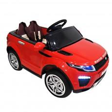 Детский электромобиль О 007 ОО Vip красный