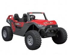 Детский электромобиль Buggy A707АА красный