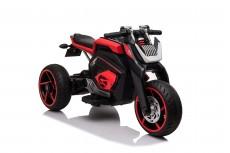 Детский трицикл Х222ХХ красный