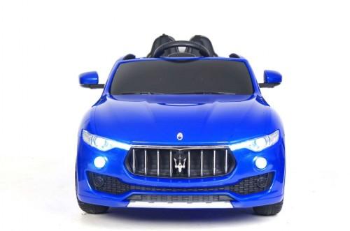 Детский электромобиль А008АА синий