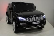 Детский электромобиль Range Rover HSE 4WD (DK-PP999) черный глянец