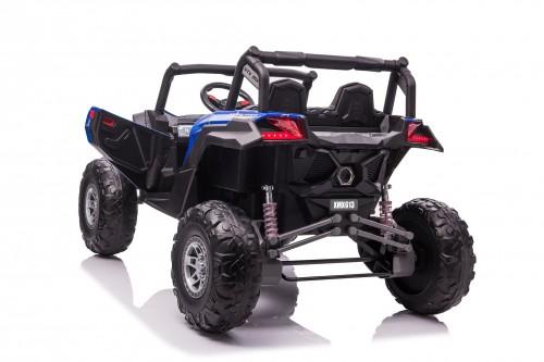 Детский электромобиль H555HH красный Spider