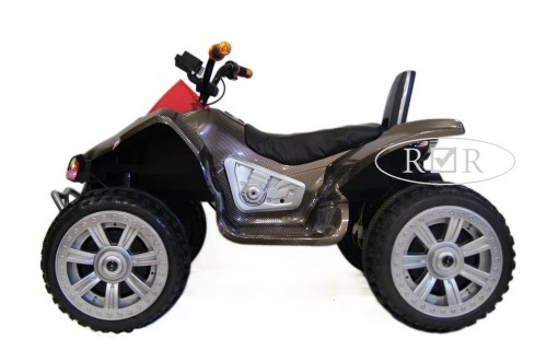 Детский электроквадроцикл A001MP золотой