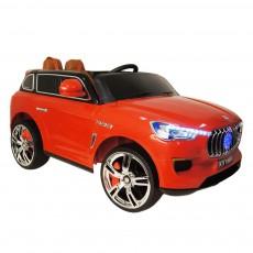 Детский электромобиль  Е 007 КХ красный