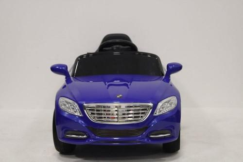 Детский электромобиль Т007 ТТ синий