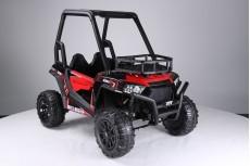 Детский электромобиль JS360 красный