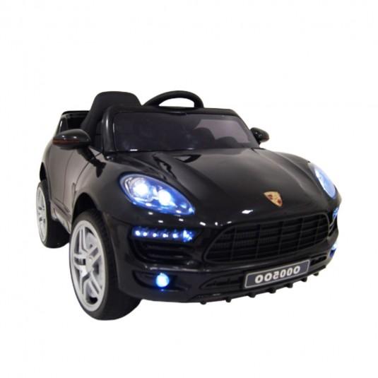 Детский электромобиль  О 005 ОО черный
