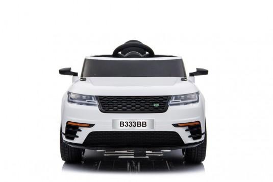Детский электромобиль B333BB белый
