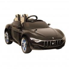 Детский электромобиль А005АА черный