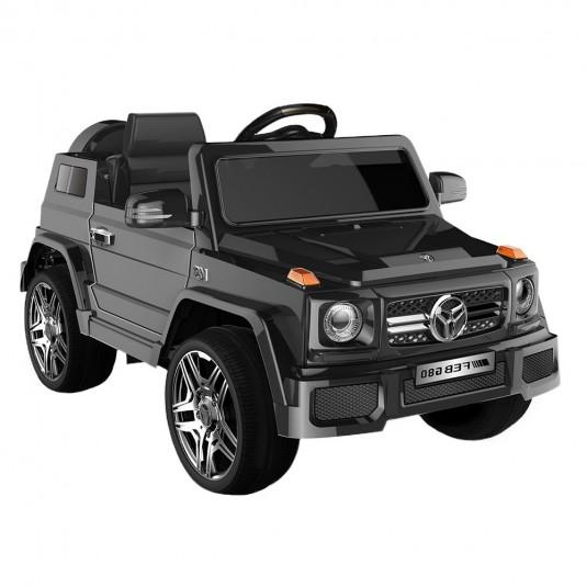 Детский электромобиль О 004 ОО Vip черный