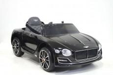 Детский электромобиль Bentley EXP12(JE1166) черный