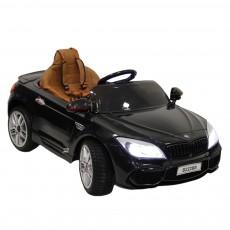 Детский электромобиль B222BB черный