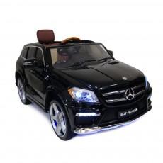 Детский электромобиль А999АА черный