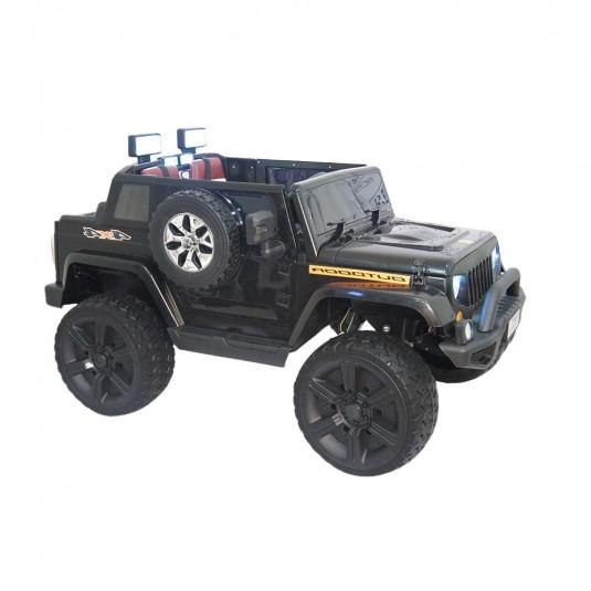Детский электромобиль O999OO черный
