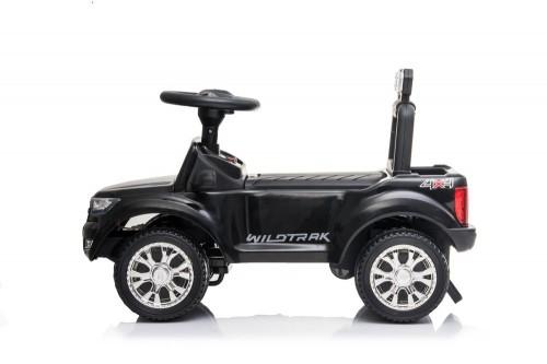 Детский толокар Ford Ranger DK-P01 черный
