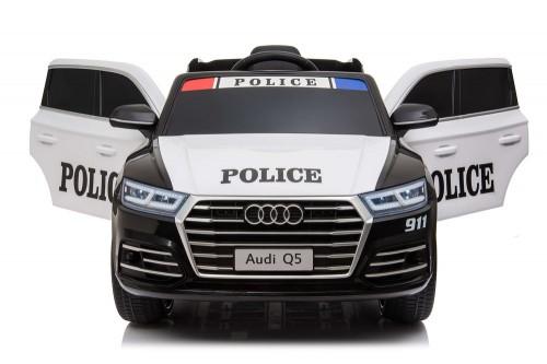 Детский электромобиль Ауди Q5 (S305) Police