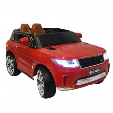Детский электромобиль E999КХ красный